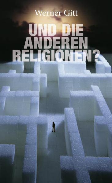 Und die anderen Religionen? - Coverbild