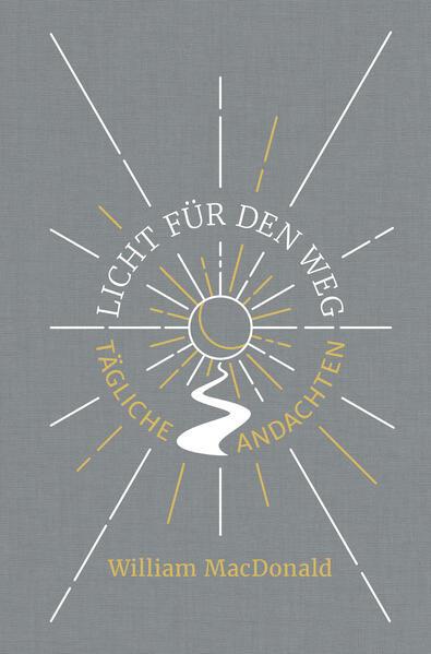 Licht für den Weg - Coverbild