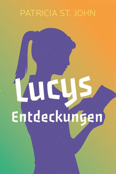 Lucys Entdeckungen - Coverbild