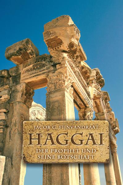 Haggai - Coverbild