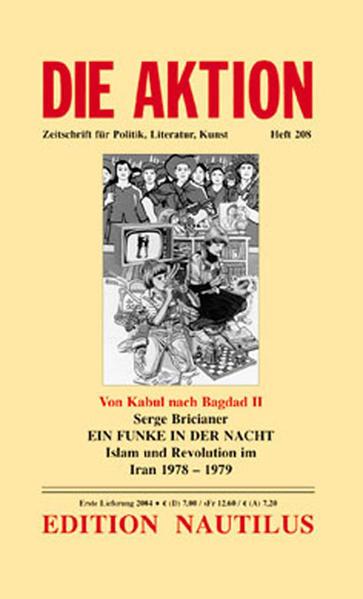 Von Kabul nach Bagdad II - Coverbild