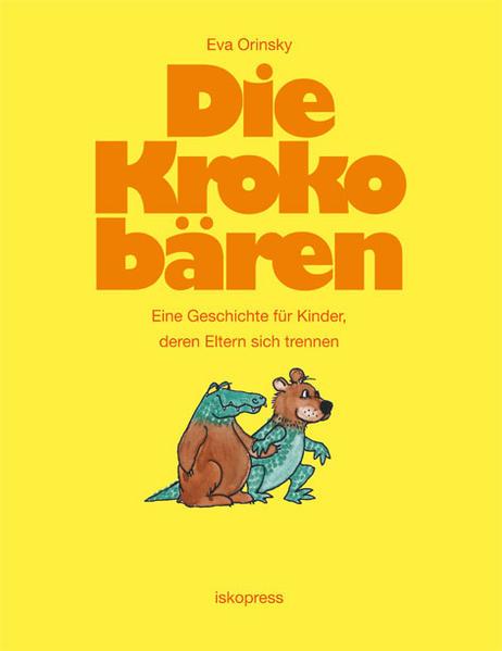 Die Krokobären - Coverbild