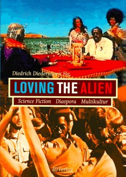 Loving the Alien - Coverbild