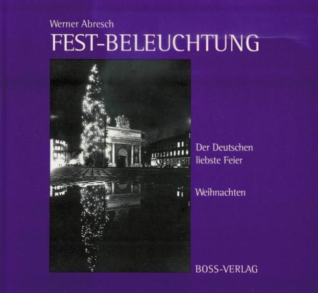 Fest-Beleuchtung - Coverbild