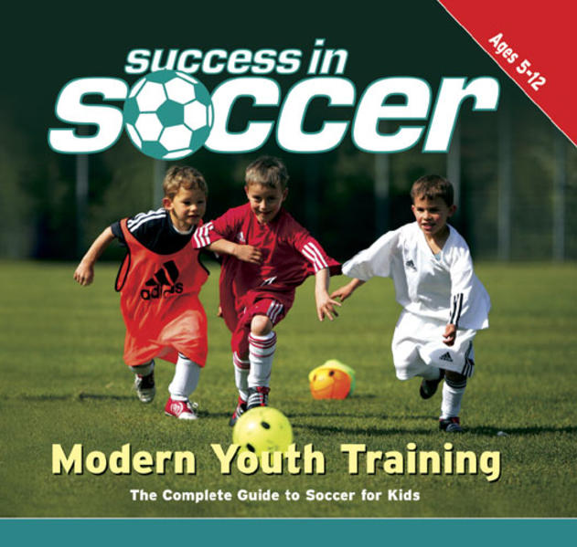 Modern Youth Training - Coverbild