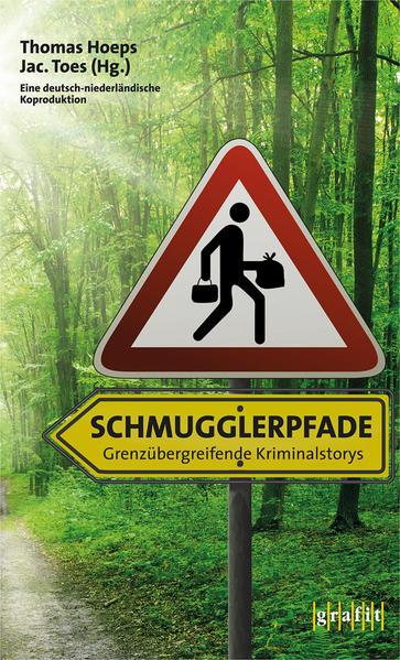 Schmugglerpfade - Coverbild