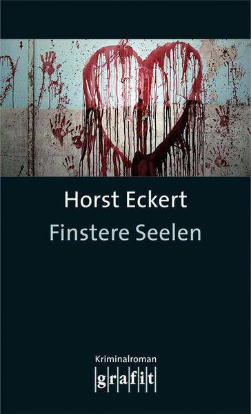 Finstere Seelen - Coverbild