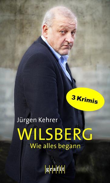 Wilsberg - Wie alles begann Epub Ebooks Herunterladen