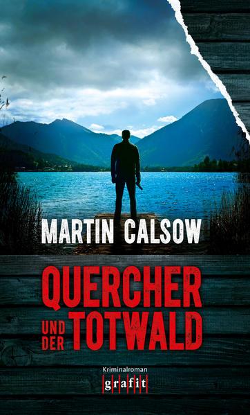 Quercher und der Totwald - Coverbild