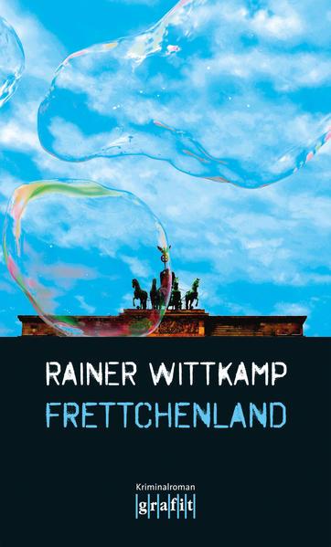 Frettchenland - Coverbild
