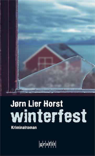 Winterfest - Coverbild