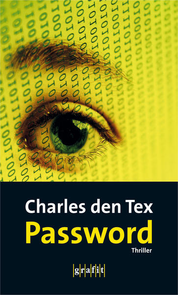 Password - Coverbild