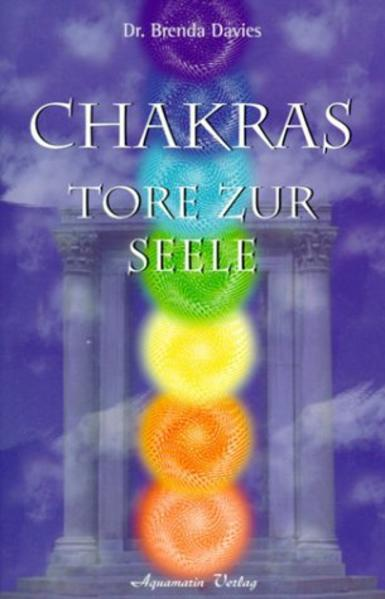 Chakras - Tore zur Seele - Coverbild