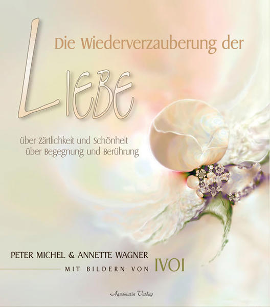 Die Wiederverzauberung der Liebe - Coverbild