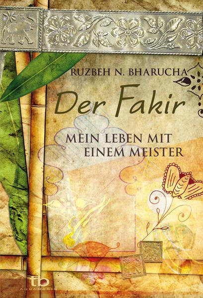 Der Fakir - Coverbild