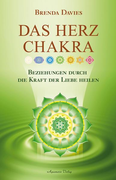 Das Herz-Chakra - Coverbild