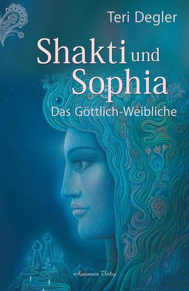 Shakti und Sophia - Coverbild