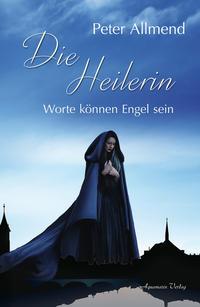Die Heilerin Cover