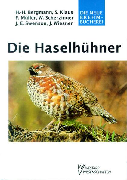 Die Haselhühner - Coverbild