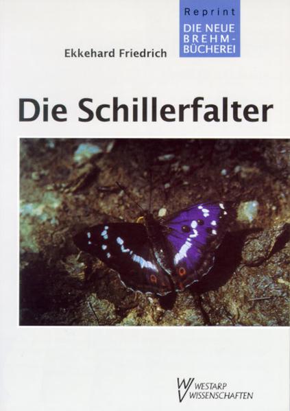 Die Schillerfalter - Coverbild