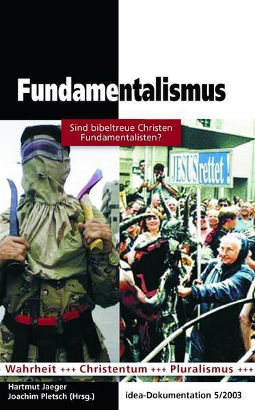 Fundamentalismus - Coverbild