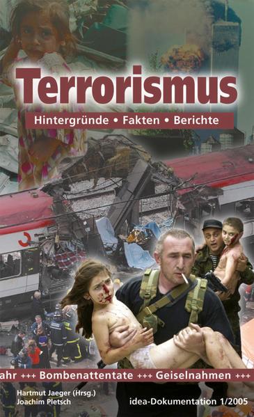 Terrorismus - Coverbild
