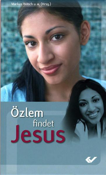 Özlem findet Jesus - Coverbild