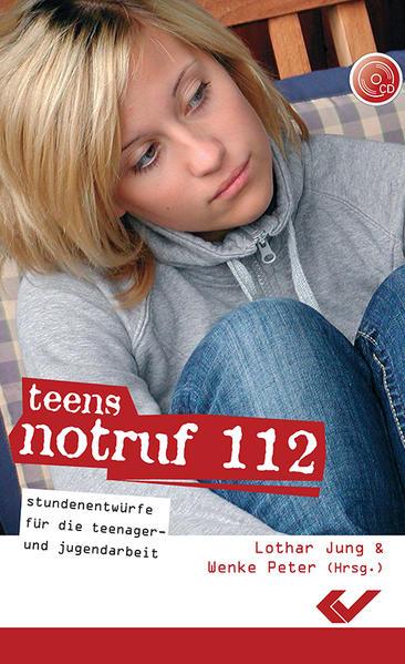 Teens Notruf 112 - Coverbild