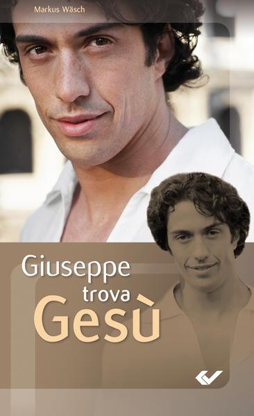 Giuseppe findet Jesus (italienisch) - Coverbild