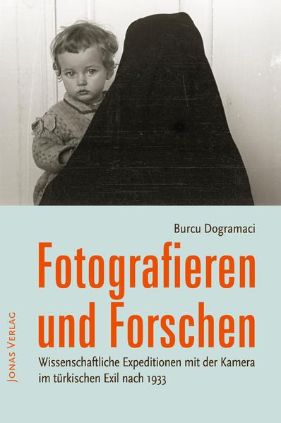 Fotografieren und Forschen - Coverbild