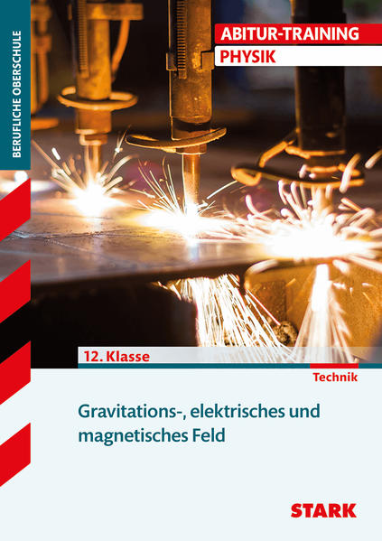 Abitur-Training FOS/BOS - Physik 12. Klasse Bd. 1 - Coverbild