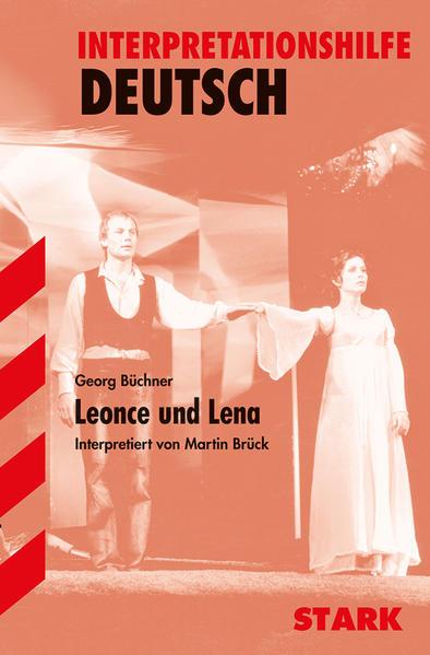 Interpretationen - Deutsch Büchner: Leonce und Lena - Coverbild
