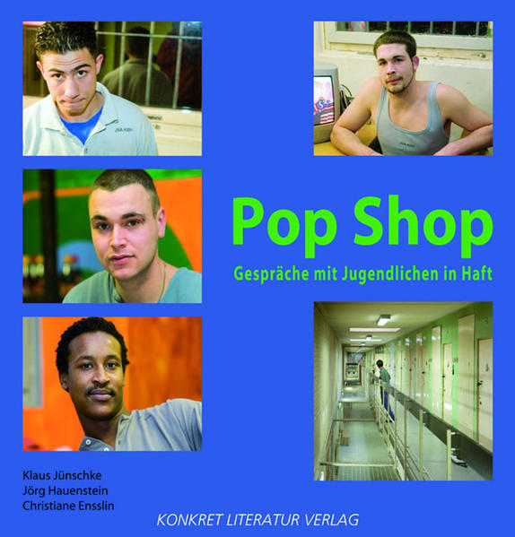 Pop Shop - Coverbild