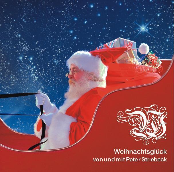 Weihnachtsglück - Coverbild