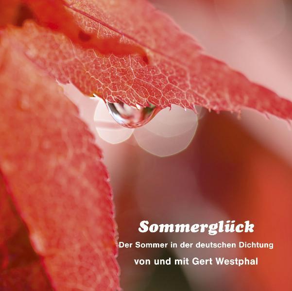 Die Jahreszeiten in der deutschen Dichtung. 2 - Coverbild