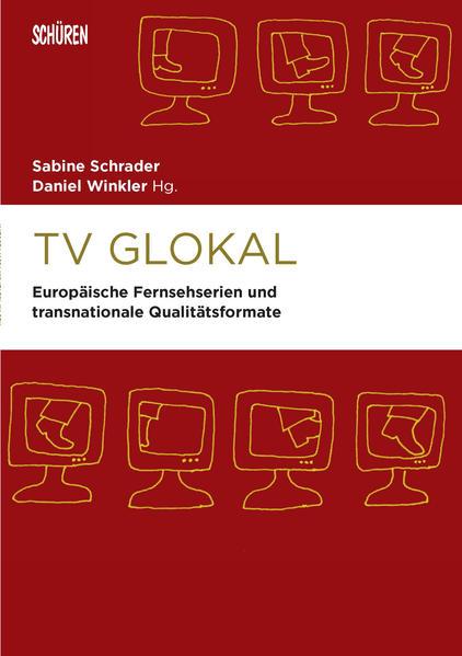 TV Glokal - Coverbild