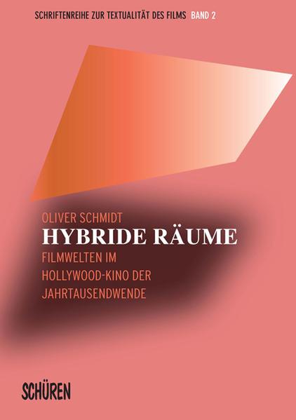 Hybride Räume - Coverbild