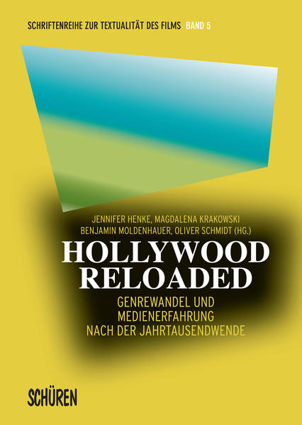 Hollywood Reloaded - Coverbild