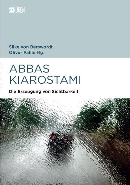 Abbas Kiarostami - Coverbild