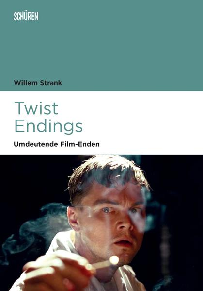 Twist Endings - Coverbild
