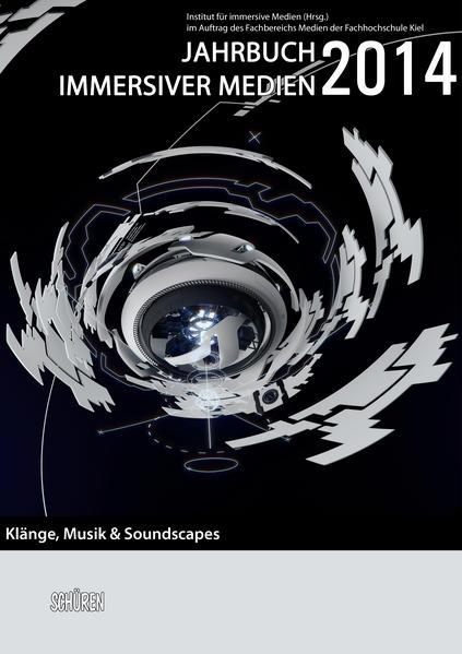 Klänge, Musik & Soundscapes - Coverbild