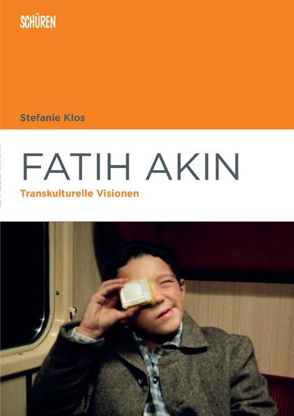 Fatih Akin - Coverbild