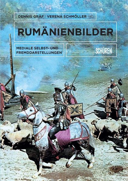 Rumänienbilder  - Coverbild