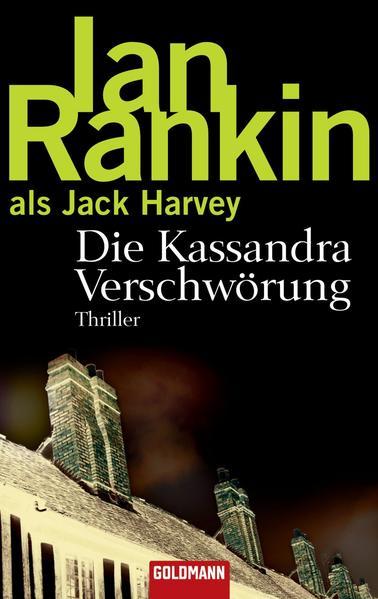 «Die Kassandra Verschwörung»: FB2 TORRENT von Ian Rankin