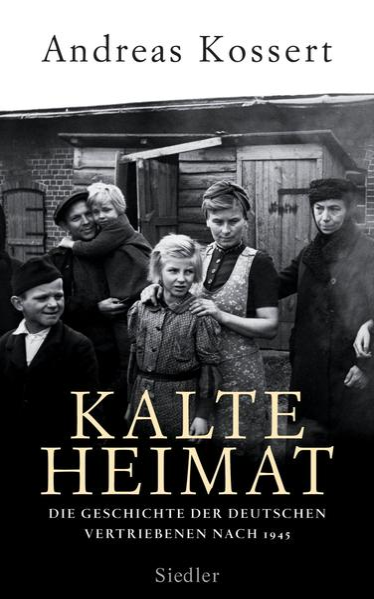 Kalte Heimat - Coverbild