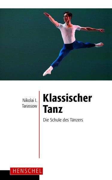 Klassischer Tanz - Coverbild