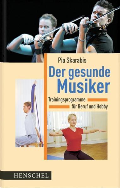 Der gesunde Musiker - Coverbild