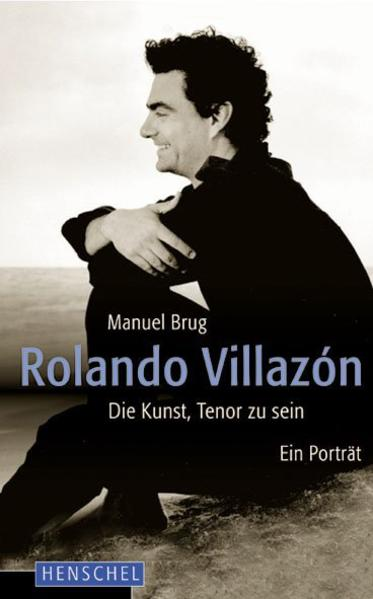 Rolando Villazón - Coverbild