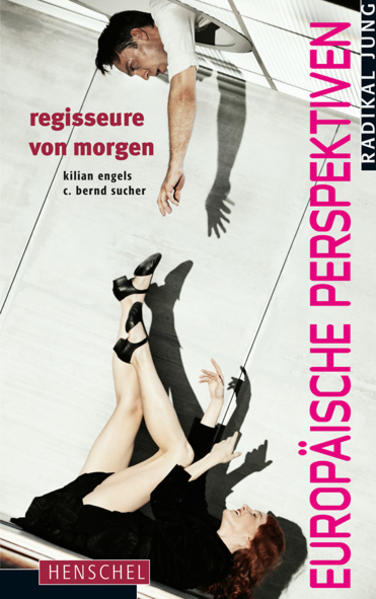Europäische Perspektiven - Coverbild