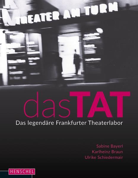 Das TAT - Coverbild